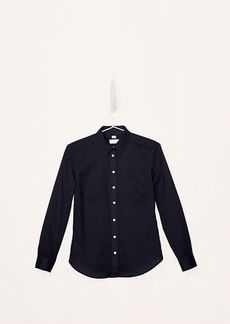 Petite Lightweight Softened Shirt