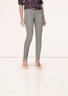 Petite Moto Super Skinny Ankle Pants in Julie Fit