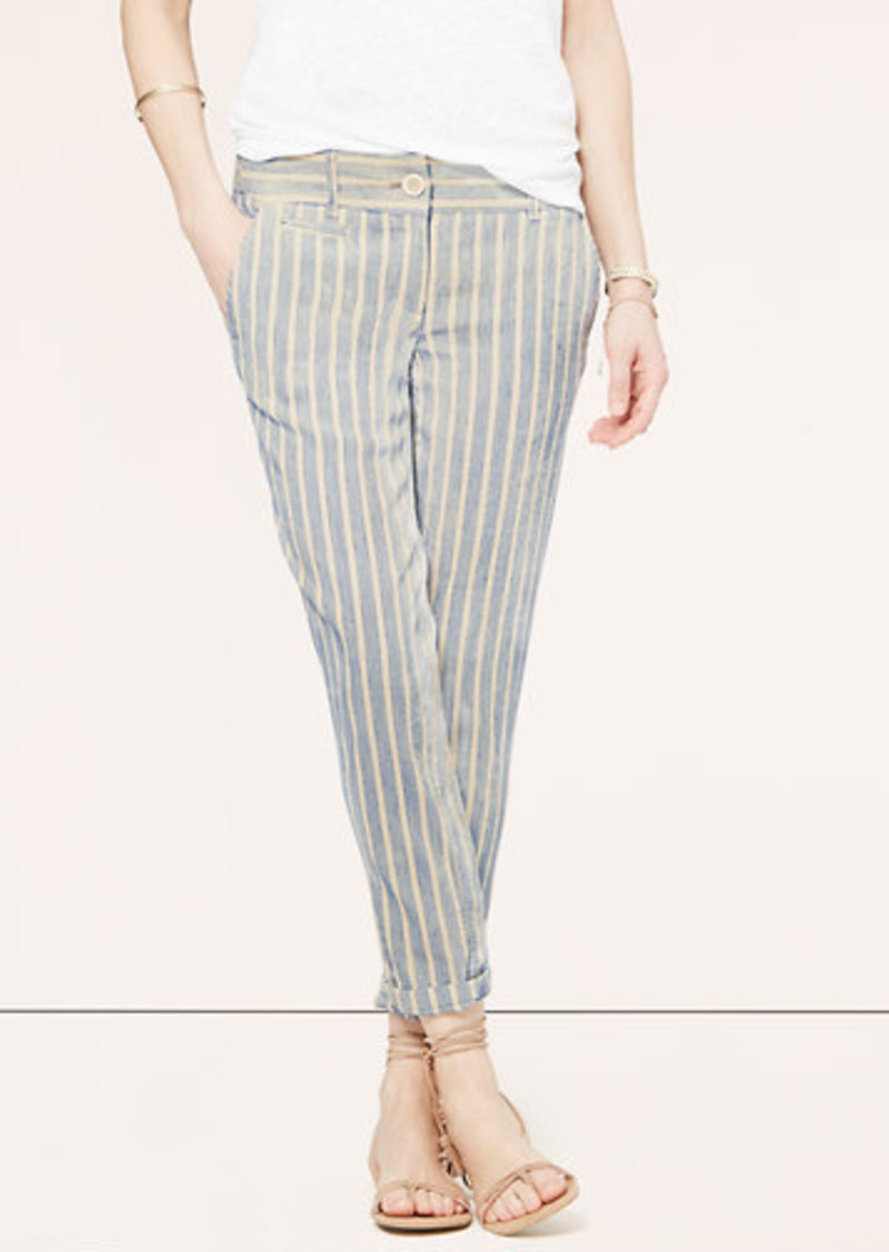 Finding pants that aren't several inches too long is a daily struggle for petite women. We've tested and researched to find the best petite pants for women of all shapes and sizes.