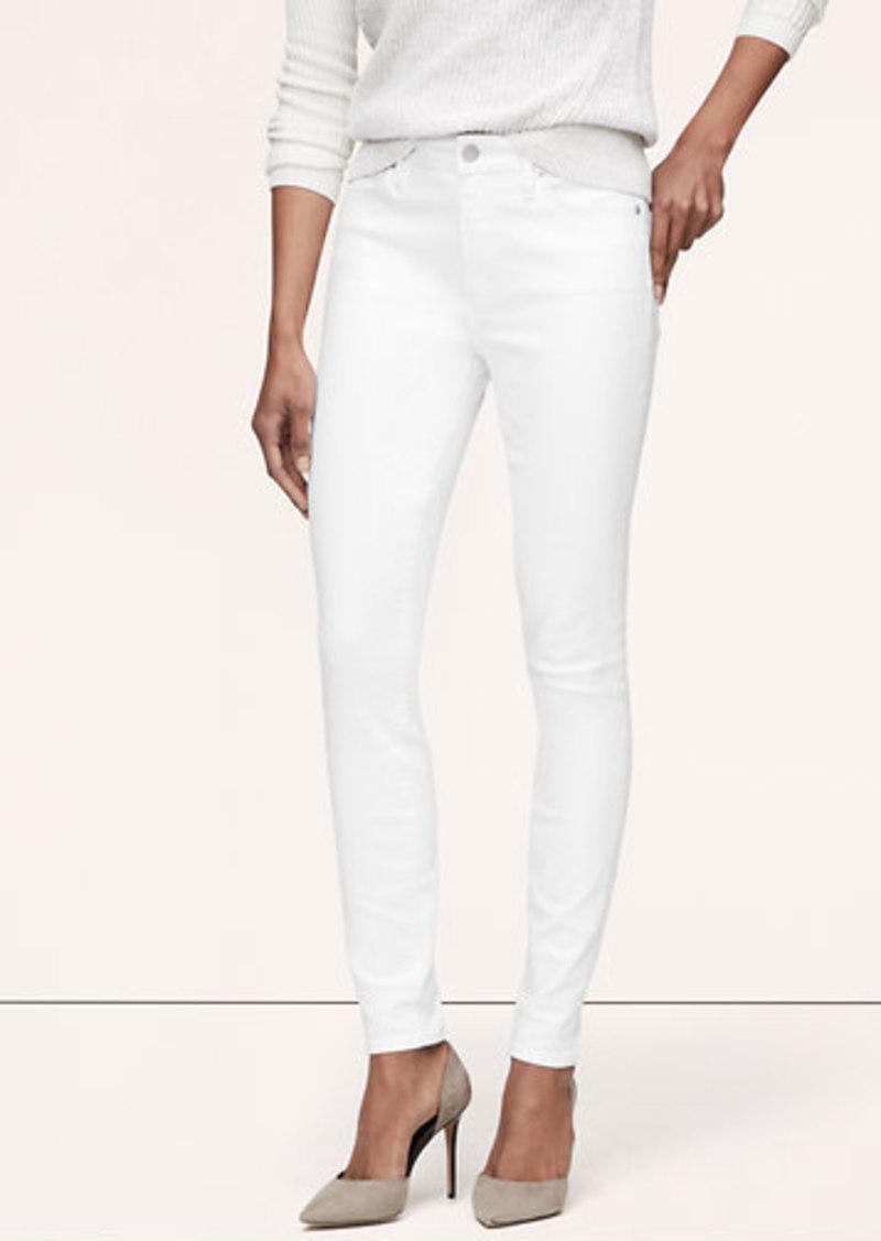 Loft Jeans Size 28