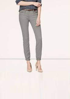 Tall Moto Super Skinny Ankle Pants in Marisa Fit