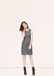 Tall Quilted Skirt Dress