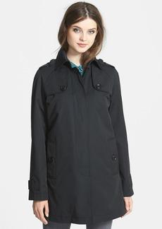 London Fog A-Line Raincoat (Online Only)