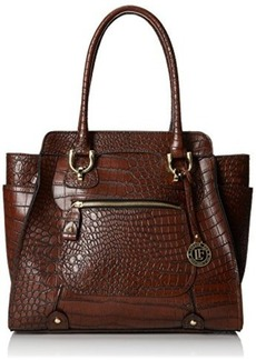 London Fog Knightsbridge Tote