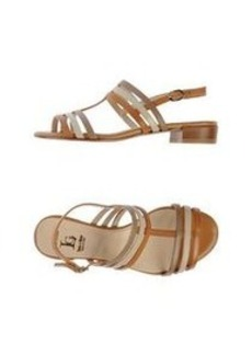 LUCA GROSSI - Sandals