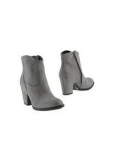 LUCA STEFANI - Ankle boots