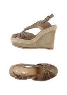 LUCA STEFANI - Sandals