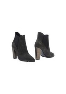LUCA VALENTINI - Ankle boot