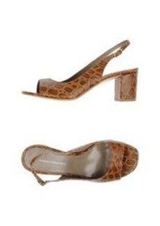 LUCA VALENTINI - Sandals