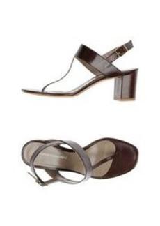 LUCA VALENTINI - Flip flops