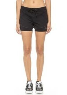 Lucas Hugh Glazier Shorts