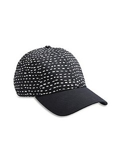 DOTS BASEBALL HAT
