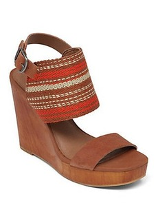 LAPALOMA WEDGE