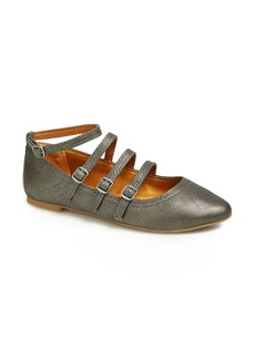 Lucky Brand 'Addisonn' Flat (Women)