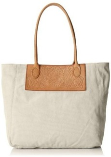 Lucky Brand Alameda East West Travel Tote