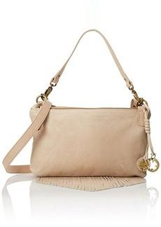 Lucky Brand Bailey Convertible Cross Body Bag