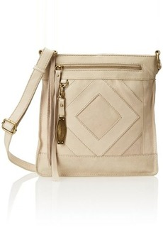 Lucky Brand Baldwin Cross Body Bag