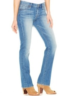Lucky Brand Brooke Boot-Cut Jeans, Arlie Wash