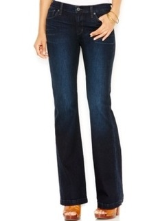 Lucky Brand Brooke Flared Jeans, Gardena Wash