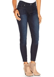 Lucky Brand Brooke Mid-Rise Skinny Jeans, Larimar Wash