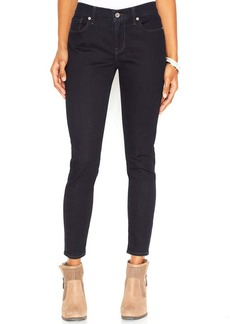 Lucky Brand Brooke Mid-Rise Skinny Jeans, Resin Rinse Wash