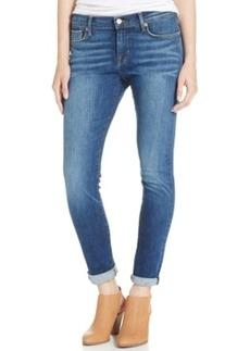 Lucky Brand Brooke Skinny Jeans, San Dimas Wash