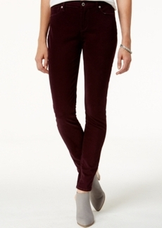 Lucky Brand Brooke Velvet Leggings