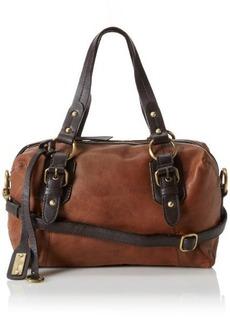 Lucky Brand Buckman LB1041 Top Handle Bag