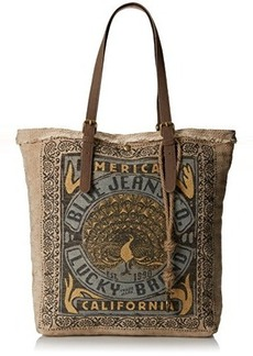 Lucky Brand California Travel Tote
