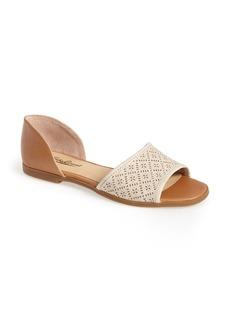Lucky Brand 'Cantara' Sandal (Women)