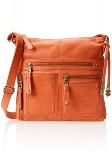 Lucky Brand Cargo Cross Body Bag