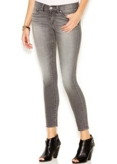 Lucky Brand Charlie Ankle Skinny Jeans, Vista Wash