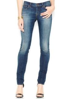Lucky Brand Charlie Skinny Jeans, Irvine Wash