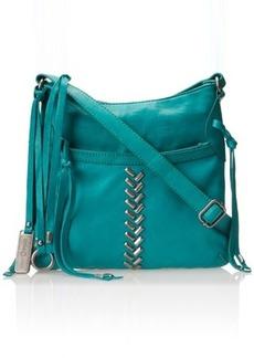 Lucky Brand Charlotte Cross Body Bag