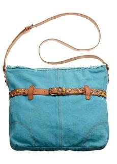 Lucky Brand Colexico Bucket Bag