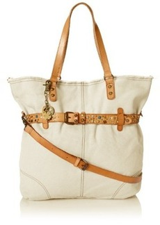 Lucky Brand Colexico Large Travel Tote
