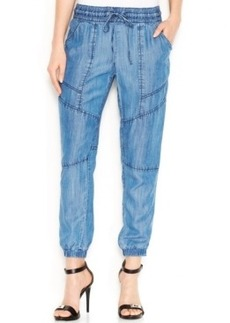 Lucky Brand Cropped Soft Pants