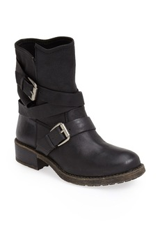 Lucky Brand 'Dallis' Moto Boot (Women)