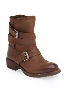 Lucky Brand 'Dallis' Moto Boot (Women)