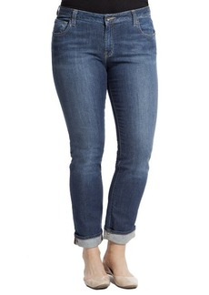 Lucky Brand Denim Collection Emma Straight Leg Jean