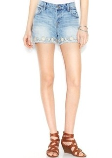 Lucky Brand Denim Cutoff Shorts, Bremer Bay Wash