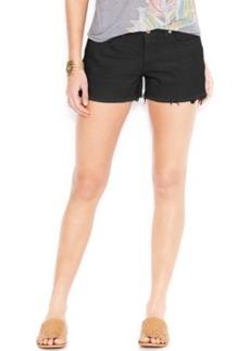 Lucky Brand Denim Cutoff Shorts, Colored Wash