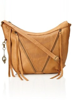 Lucky Brand Denver Hobo