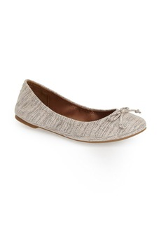 Lucky Brand 'Eadda' Flat (Women) (Nordstrom Exclusive)