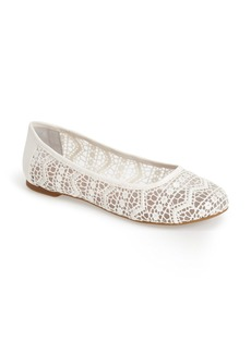 Lucky Brand 'Eartha' Flat (Women)
