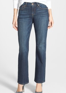 Lucky Brand 'Easy Rider' Bootcut Jeans (Applestone)