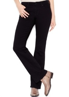 Lucky Brand Easy Rider Bootcut Jeans, Black Amber Wash