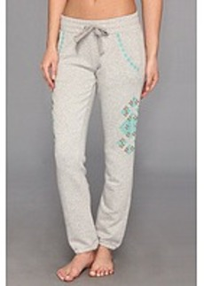 Lucky Brand Embellished Sweatpant