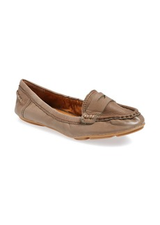Lucky Brand 'Feverton' Driving Moccasin (Women)