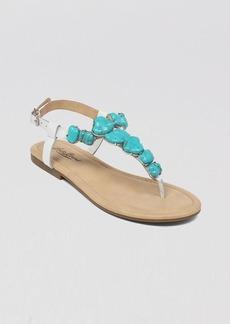 Lucky Brand Flat Thong Sandals - Brynn